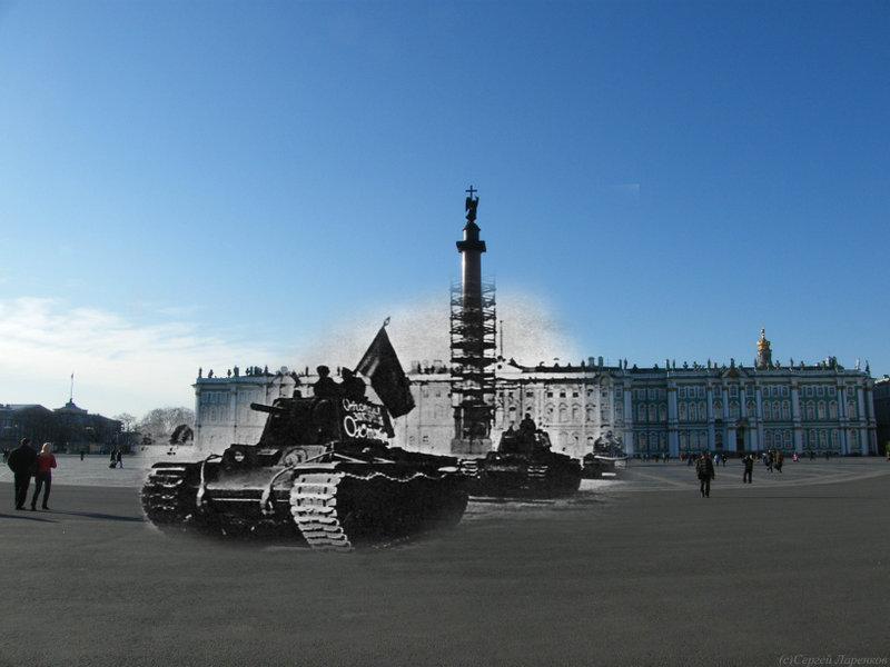 St.Petersburg, Russia 10