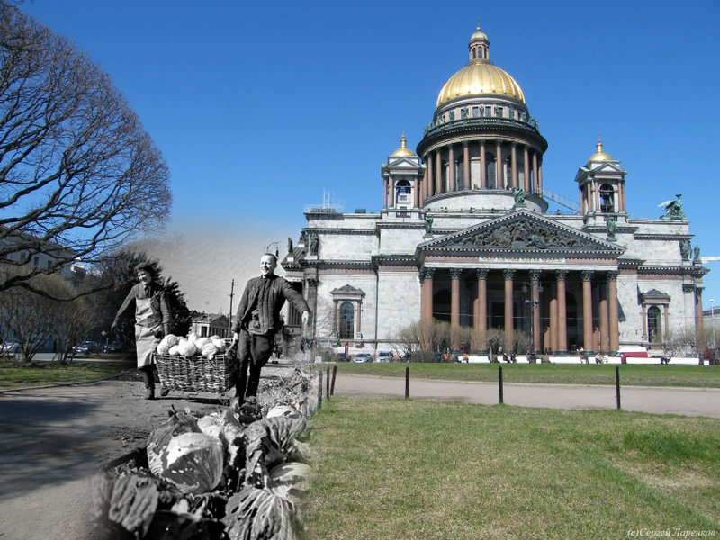 St.Petersburg, Russia 17
