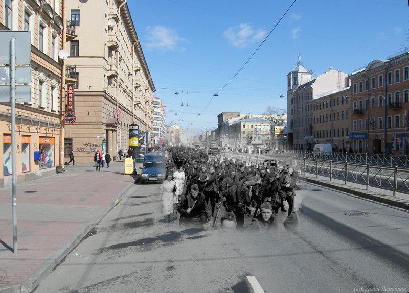 St.Petersburg, Russia 21