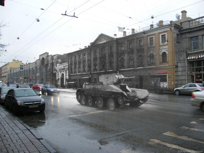 St.Petersburg, Russia 23