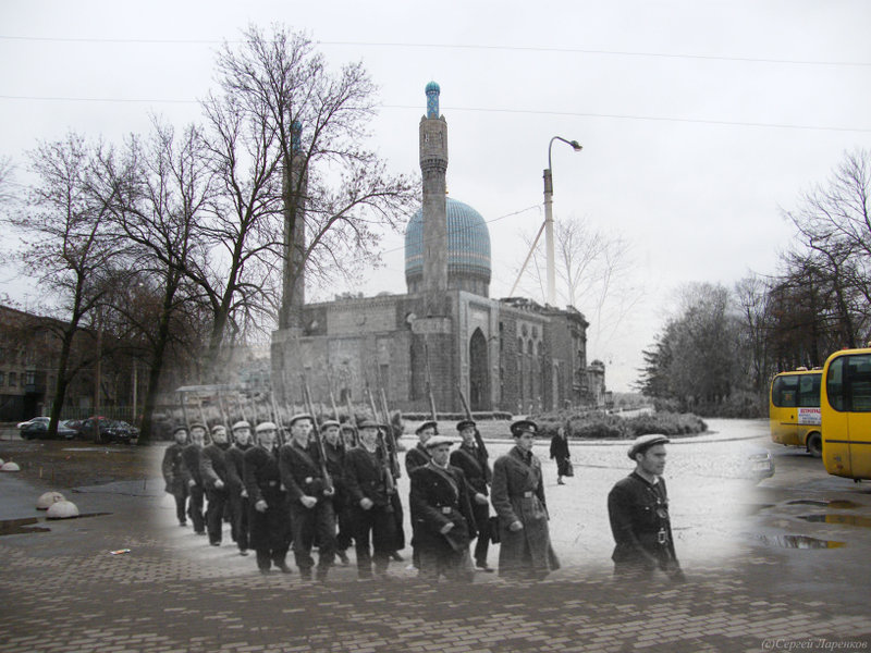 St.Petersburg, Russia 26