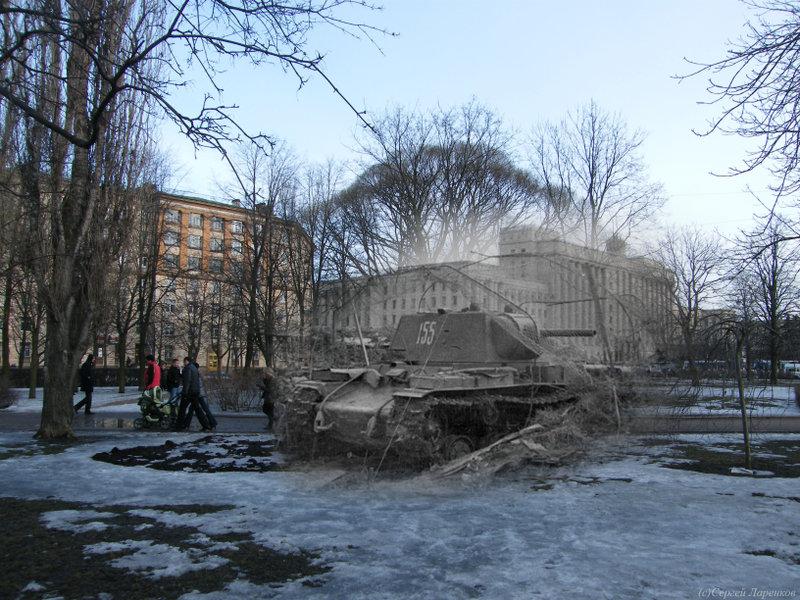 St.Petersburg, Russia 28