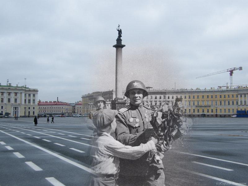 St.Petersburg, Russia 36