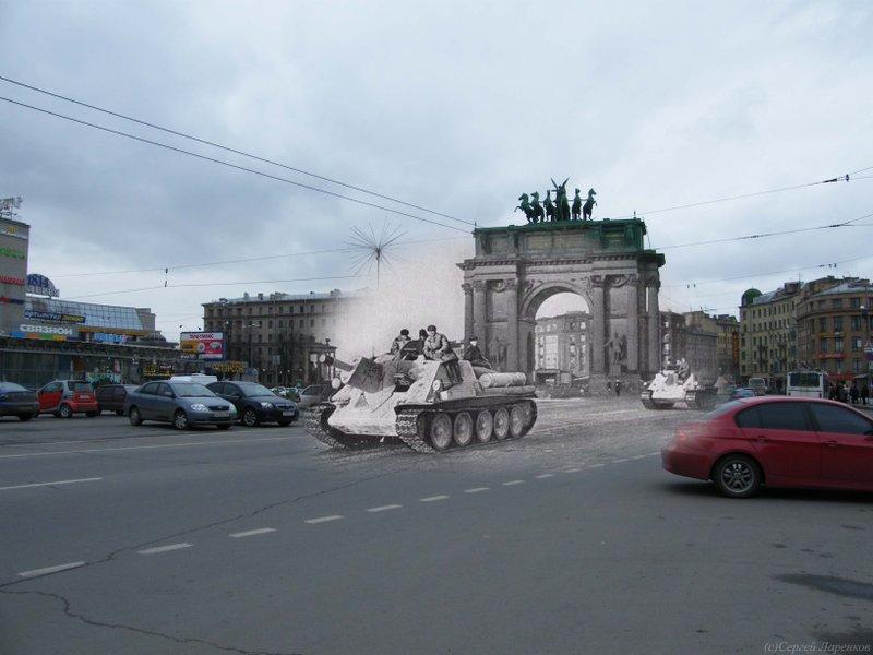 St.Petersburg, Russia 40