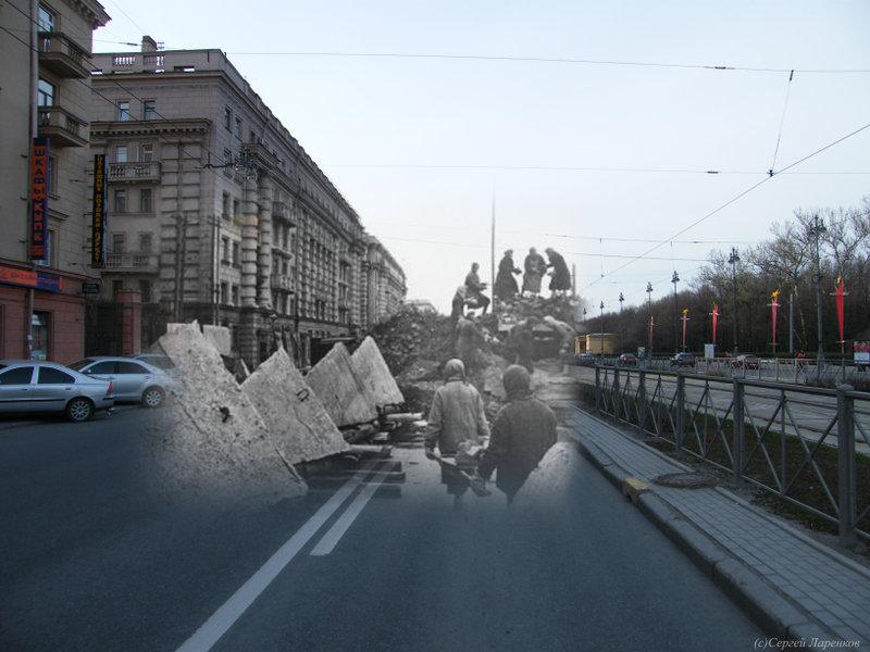 St.Petersburg, Russia 75