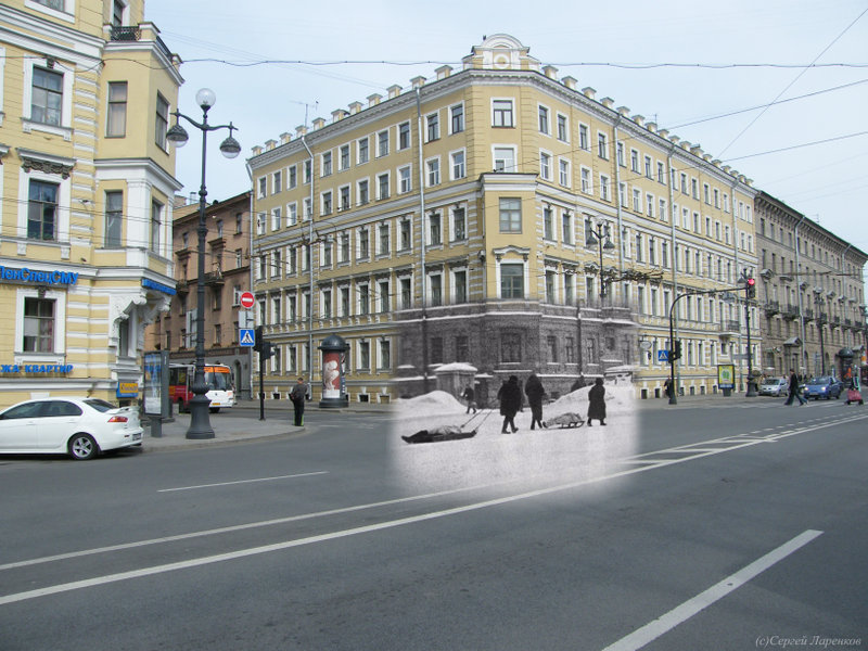St.Petersburg, Russia 78