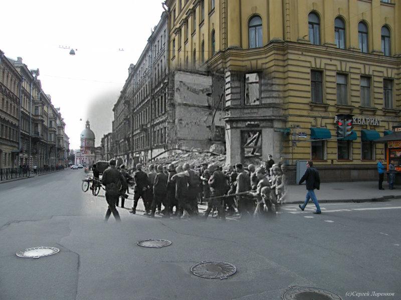 St.Petersburg, Russia 81