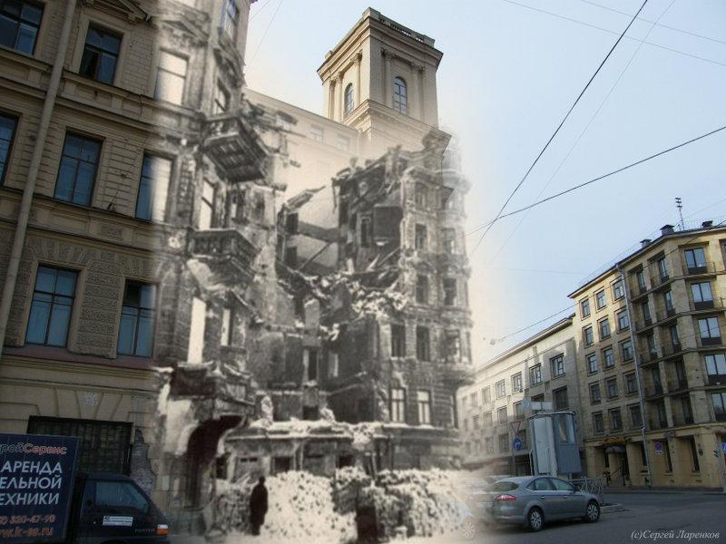 St.Petersburg, Russia 85