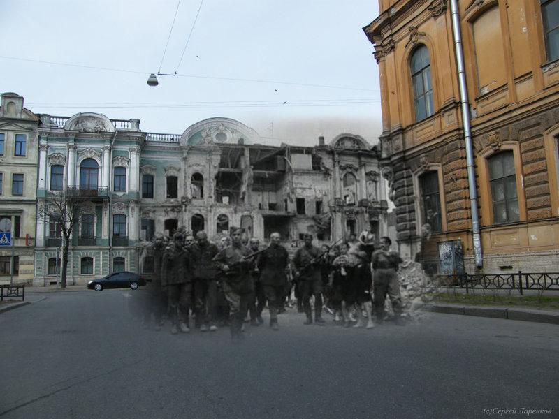 St.Petersburg, Russia 86