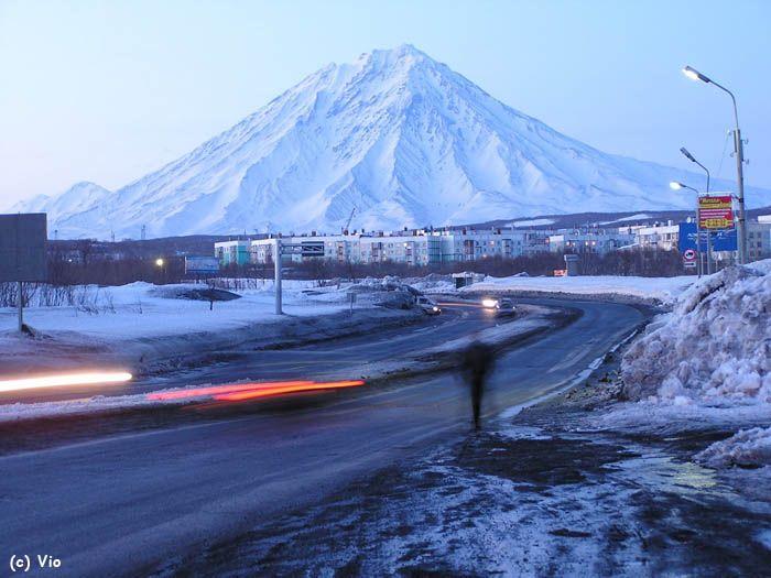winter in Russia 10