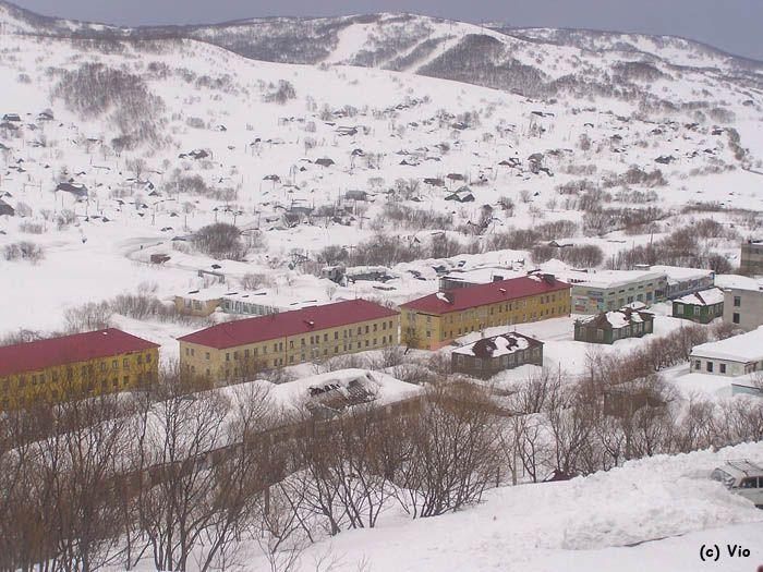 winter in Russia 11