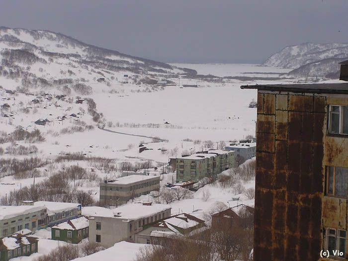 winter in Russia 13