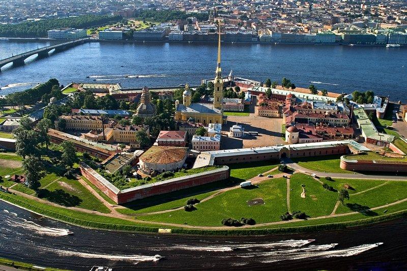 St. Petersburg, Russia 12