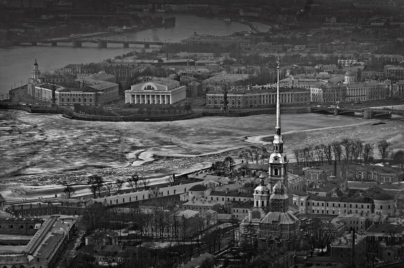 St. Petersburg, Russia 14