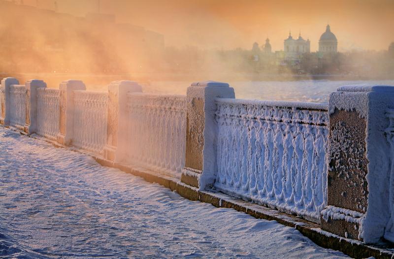 St. Petersburg, Russia 19