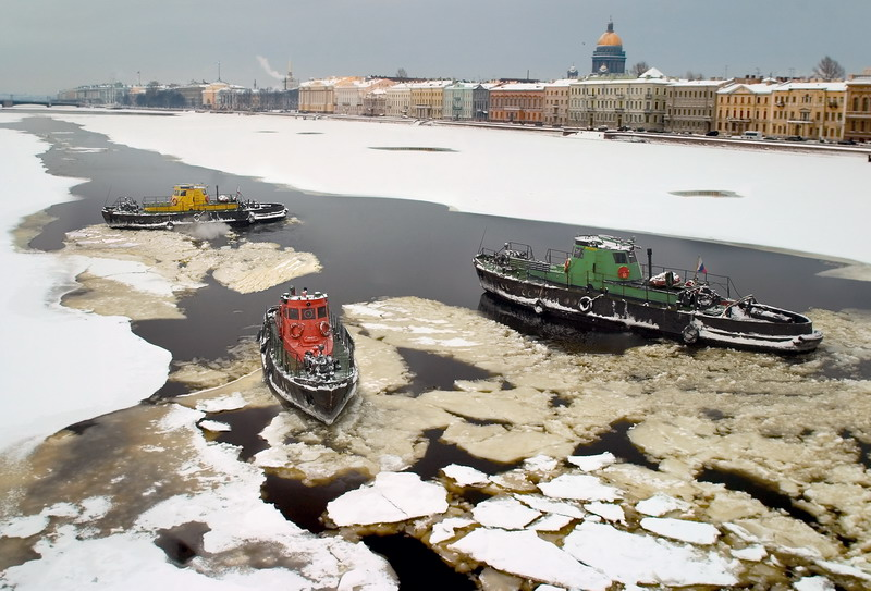 St. Petersburg, Russia 20