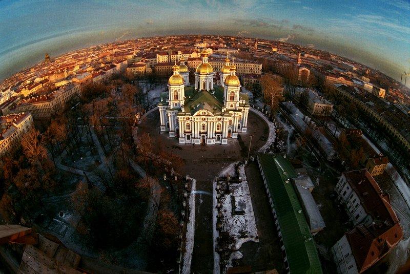 St. Petersburg, Russia 22