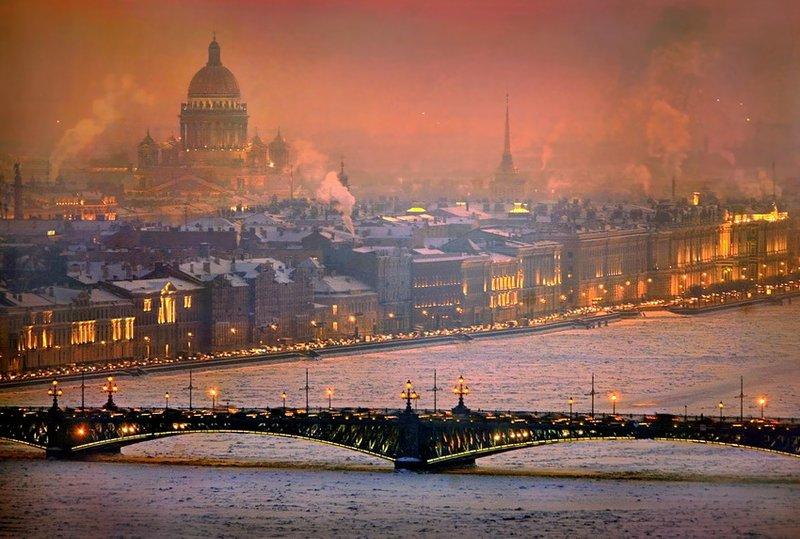 St. Petersburg, Russia 26