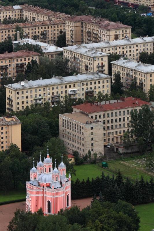 St. Petersburg, Russia 33