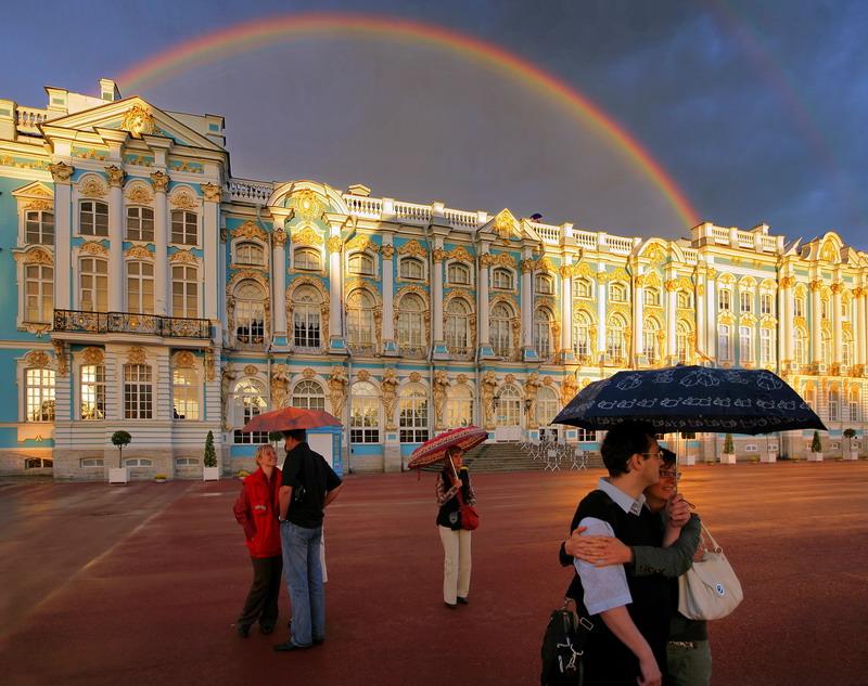 St. Petersburg, Russia 34