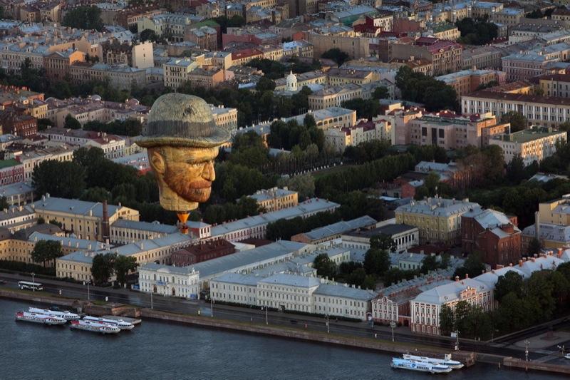 St. Petersburg, Russia 40