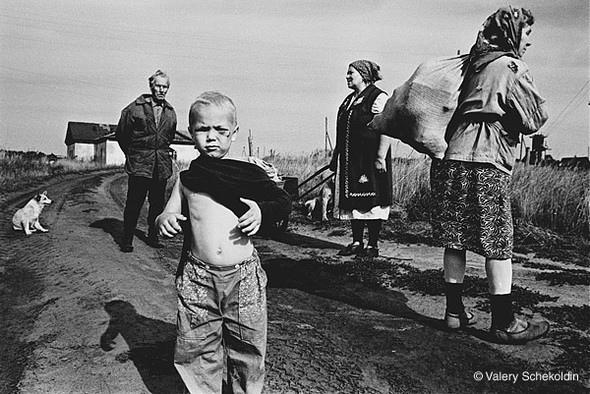 Pictures Of Photographer Shchekoldin 18