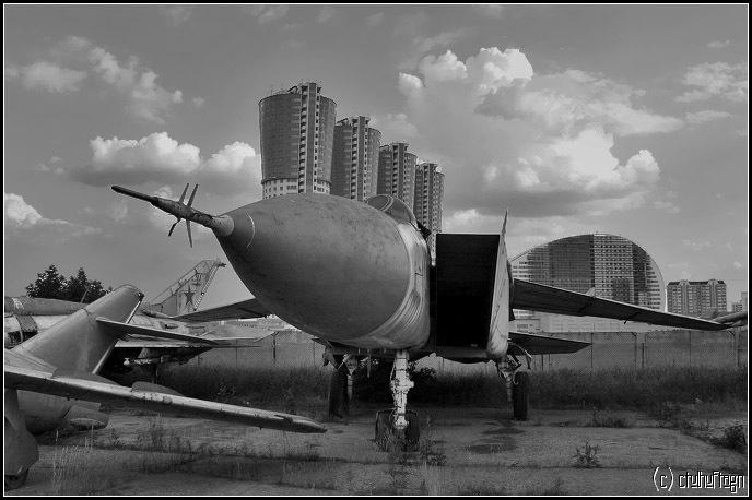 russian planes 10