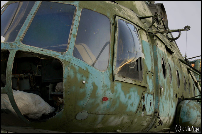 russian planes 17