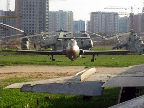 russian planes 23
