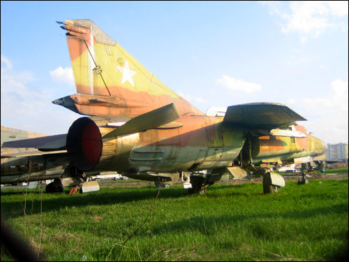 russian planes 25