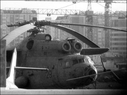 russian planes 26