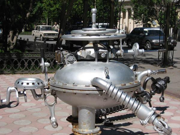 Satka, Russia, near Chelyabinsk 2