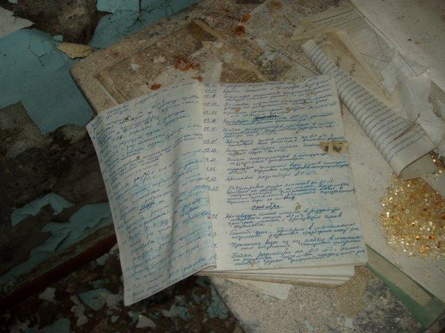 Russian Abandoned Nuclear Polar Lighthouse 10