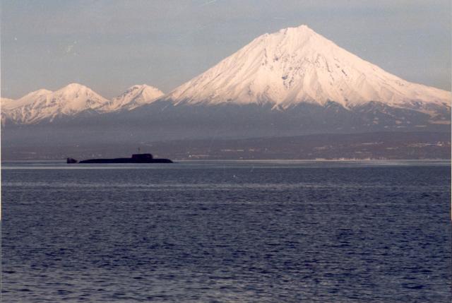 Russian submarines 3