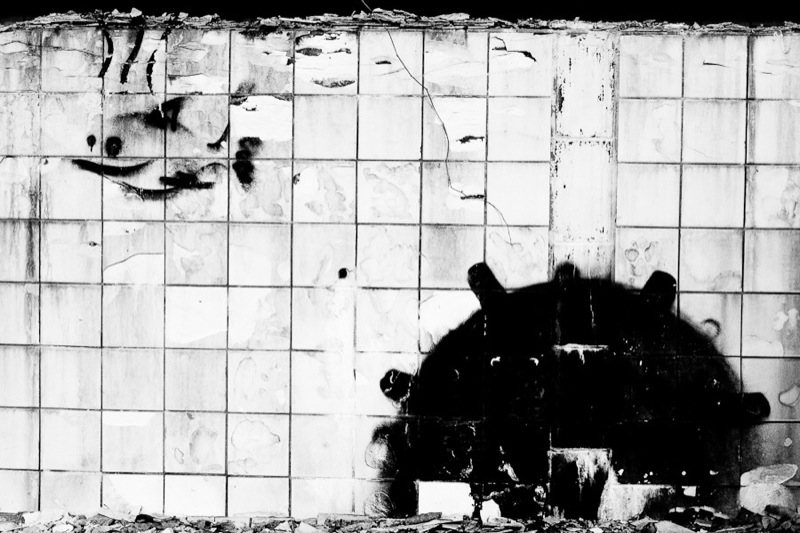 Pripyat, Chernobyl 2