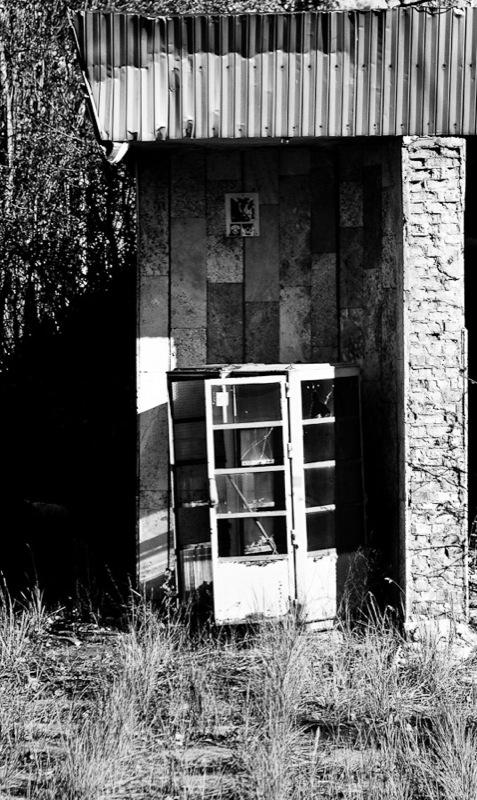 Pripyat, Chernobyl 3