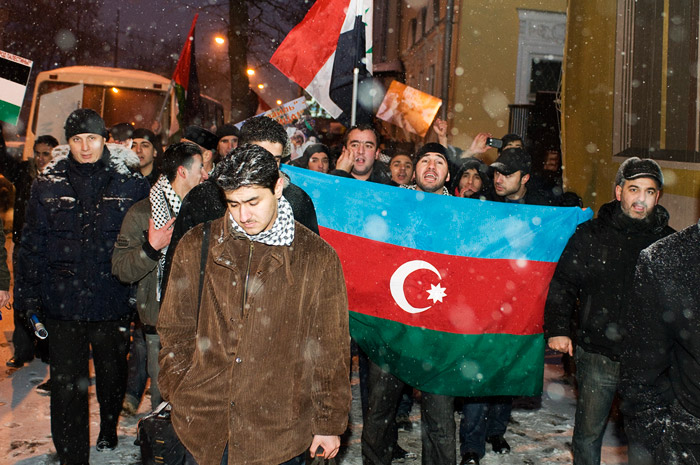Palestianians in Russia 13