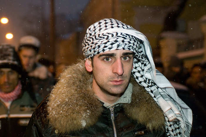 Palestianians in Russia 14