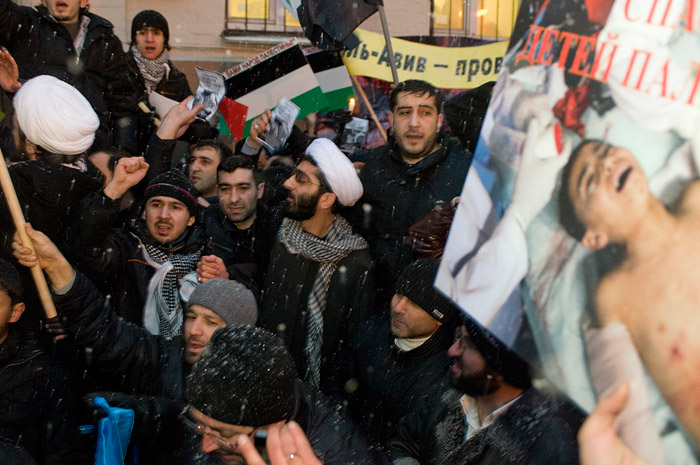 Palestianians in Russia 8