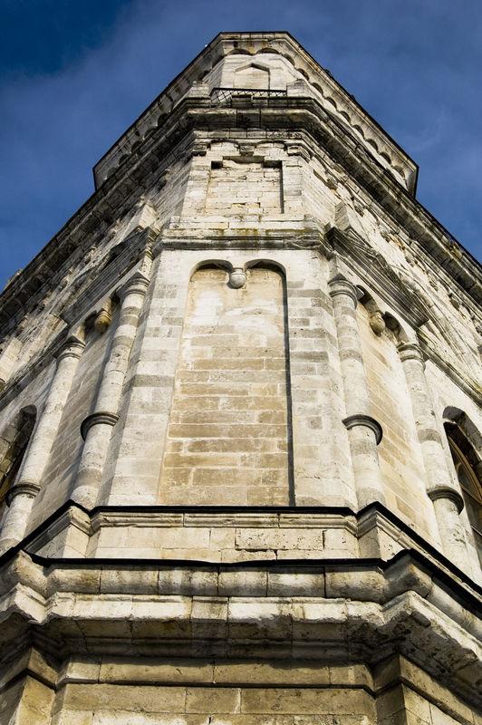 Russian goth church 12