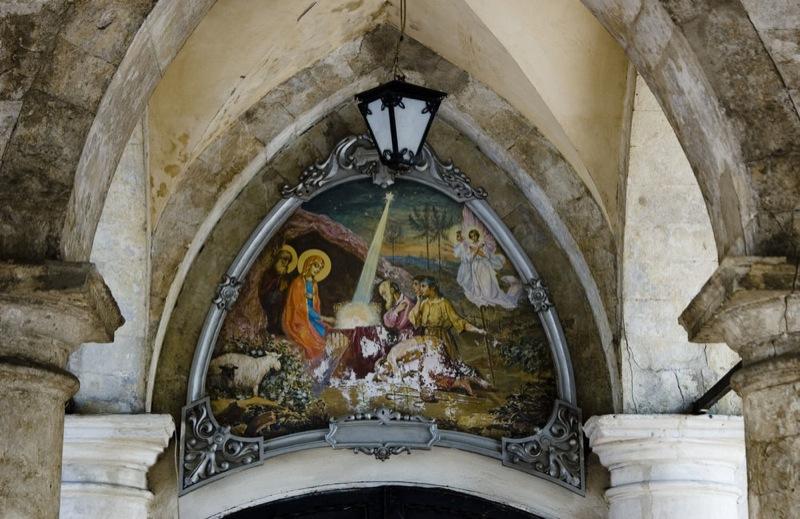 Russian goth church 6