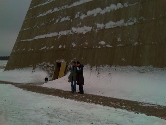 Russian Pyramids 10