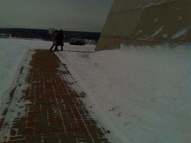 Russian Pyramids 12
