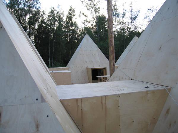 Russian Pyramids 16