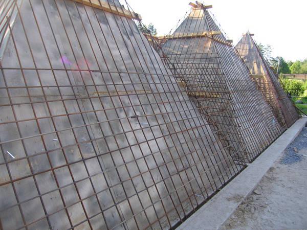 Russian Pyramids 19