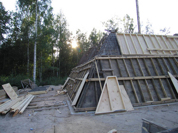 Russian Pyramids 21