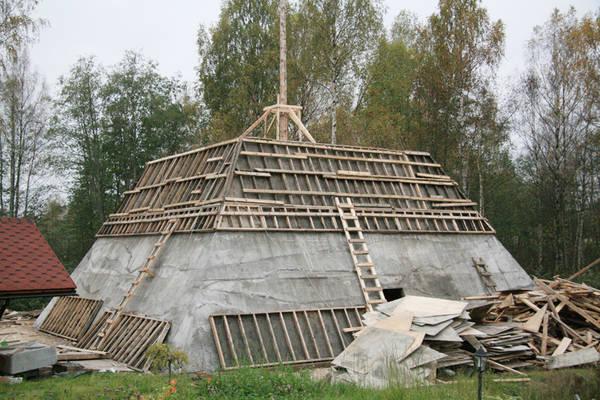 Russian Pyramids 26