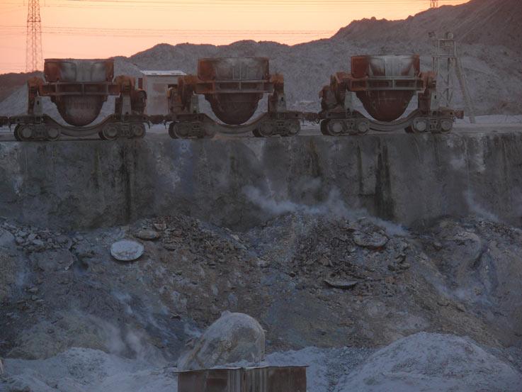 Russian quarry 3