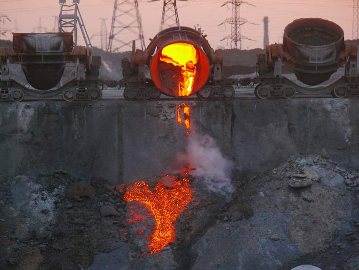 Russian quarry 4