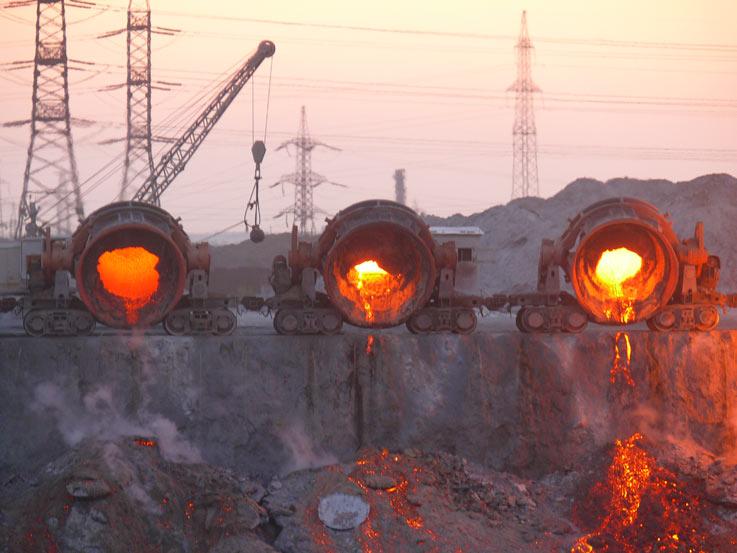 Russian quarry 6